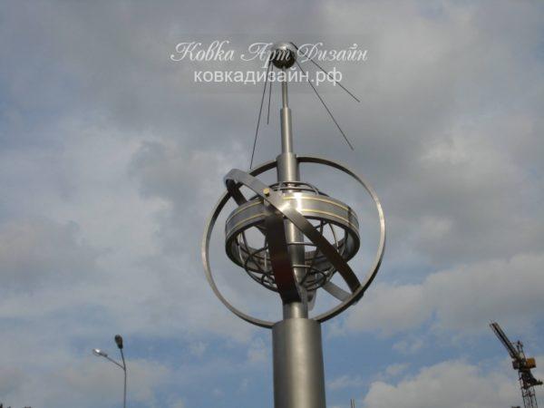 Изделие из нержавеющей стали «Спутник» ПС-01