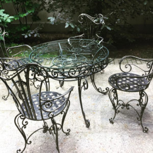 «Полина» Стол + 4 стула
