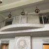 Балкон «фьюжн»